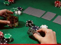 Kembali ke grup poker senior Meichelle di Oklahoma
